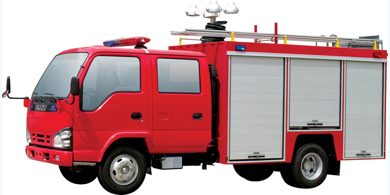 JY50/L型多功能抢险救援消